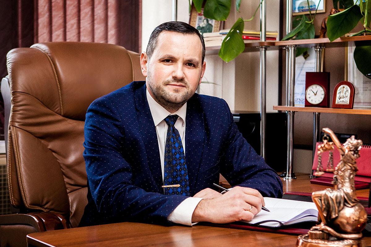 Адвокат Василевский Евгений Сергеевич