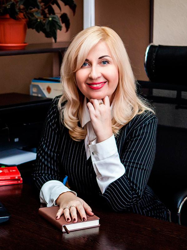 Адвокат Климова Ольга Анатольевна