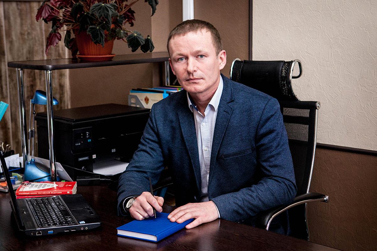 Адвокат Кузьменко Игорь Владимирович