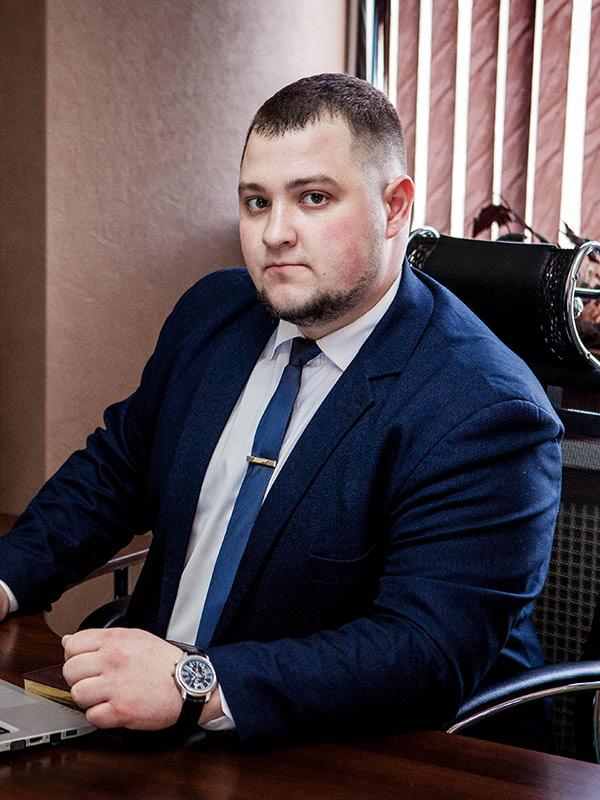 Адвокат  Гуркин Сергей Александрович